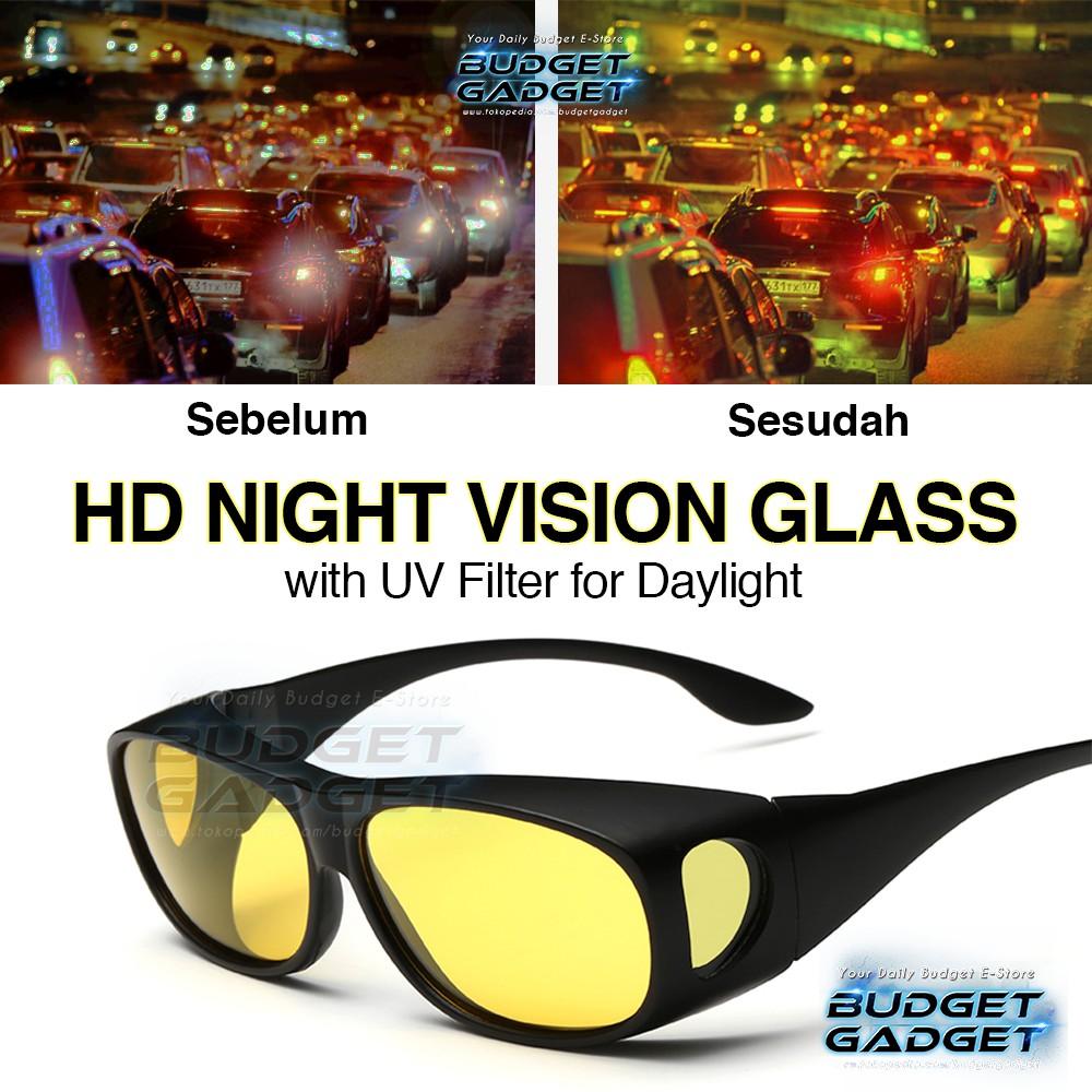 Promo Harga As Seen On Tv Hd Vision Wrap Around Kacamata Anti Silau Klip Arounds Isi 2 Dapatkan Malam Diskon Shopee Indonesia