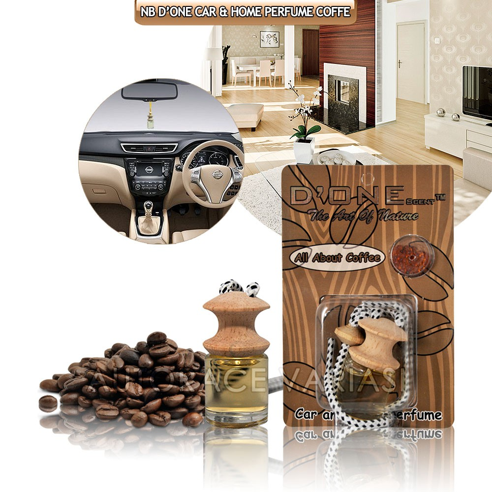 Up To 43 Discount From Brand D One Parfum Kopi Parfume Mobil Autorace Car Air Freshener Gantung