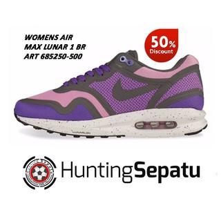 Sepatu Running Lari Womens Nike Air Max 90 Ultra BR Print