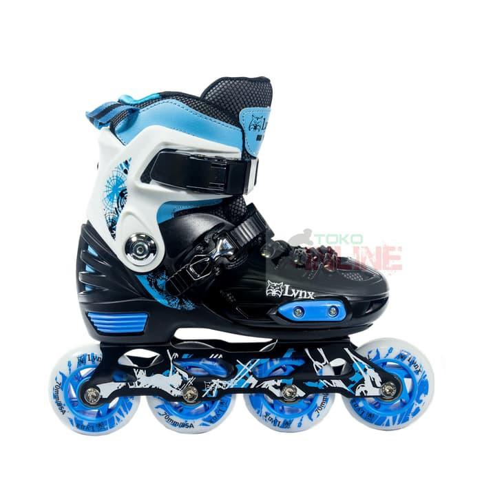 INLINE SKATE ARDIANZ RACING BLUE  8410511c8e