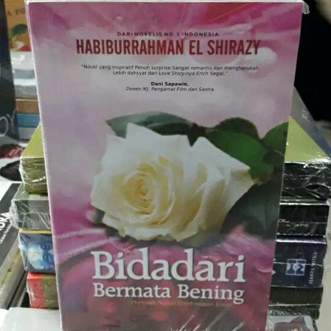 download bidadari bermata bening pdf