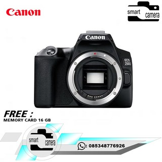 Canon Eos Rebel T6 Body Only