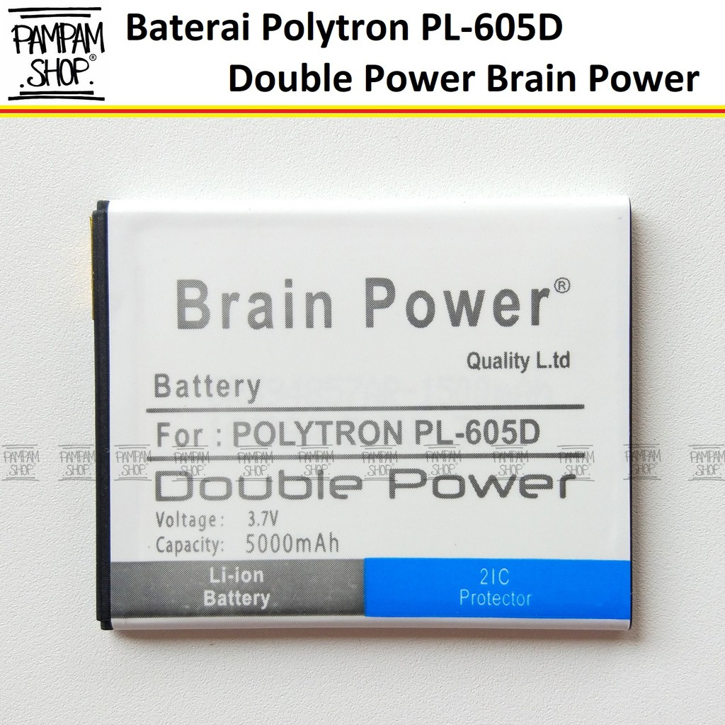 Baterai Mito Impact A10 Android One BA-00085 BA00085 Original Double Power Batre Batrai BA