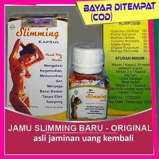 slimming obat