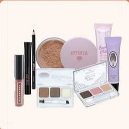 Emina Paket Makeup for OILY SKIN