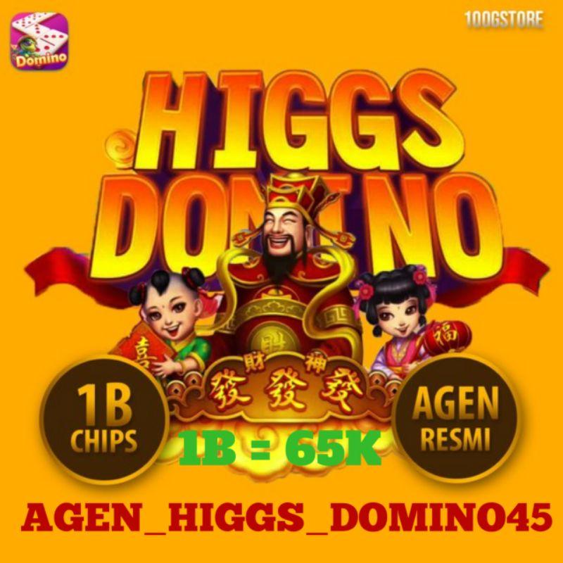 1b 65k chip higgs domino