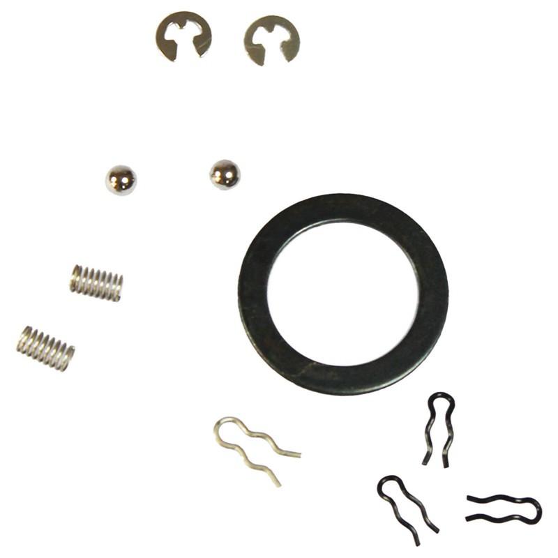 Carburetor Rebuild Repair Kit for Edelbrock 1826 1812 1813 9900 9903 9904 9905