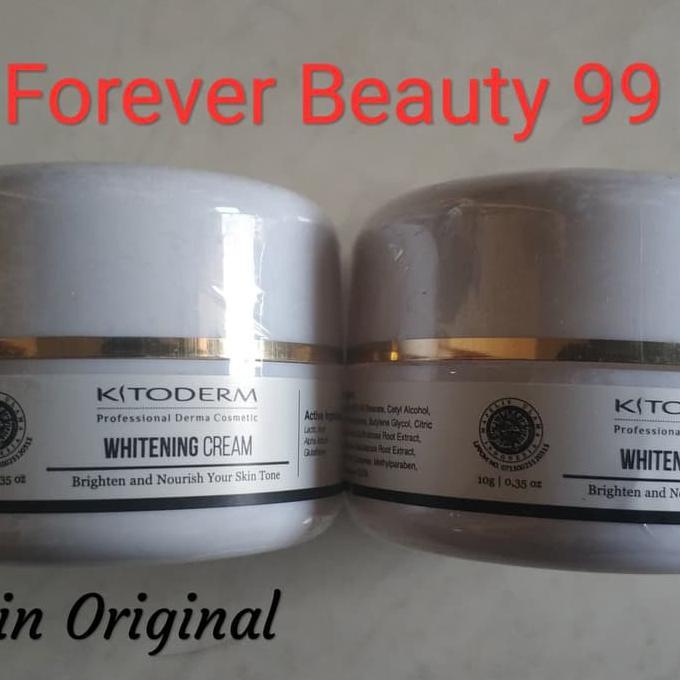 ORIGINAL Dr. Supijati K ( SK ) Whitening Cream BPOM Cream Pencerah Wajah | Shopee Indonesia