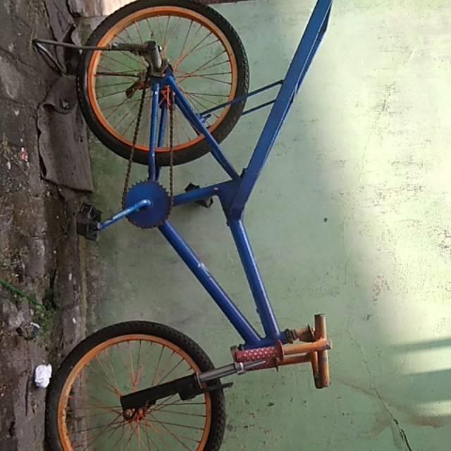 Sepeda Drag Shopee Indonesia