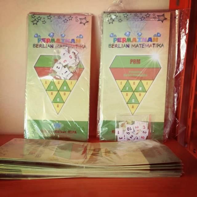 Pbm Permainan Brilian Matematika Shopee Indonesia
