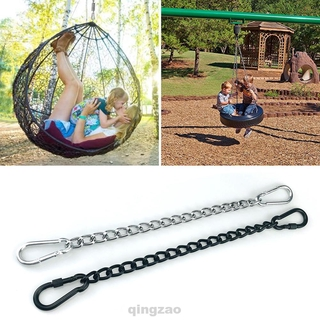 T G Camping Hammock Safety Hanging Hammock Chair Swing Rope Outdoor Indoor Hanging Chair Garden Shopee Indonesia