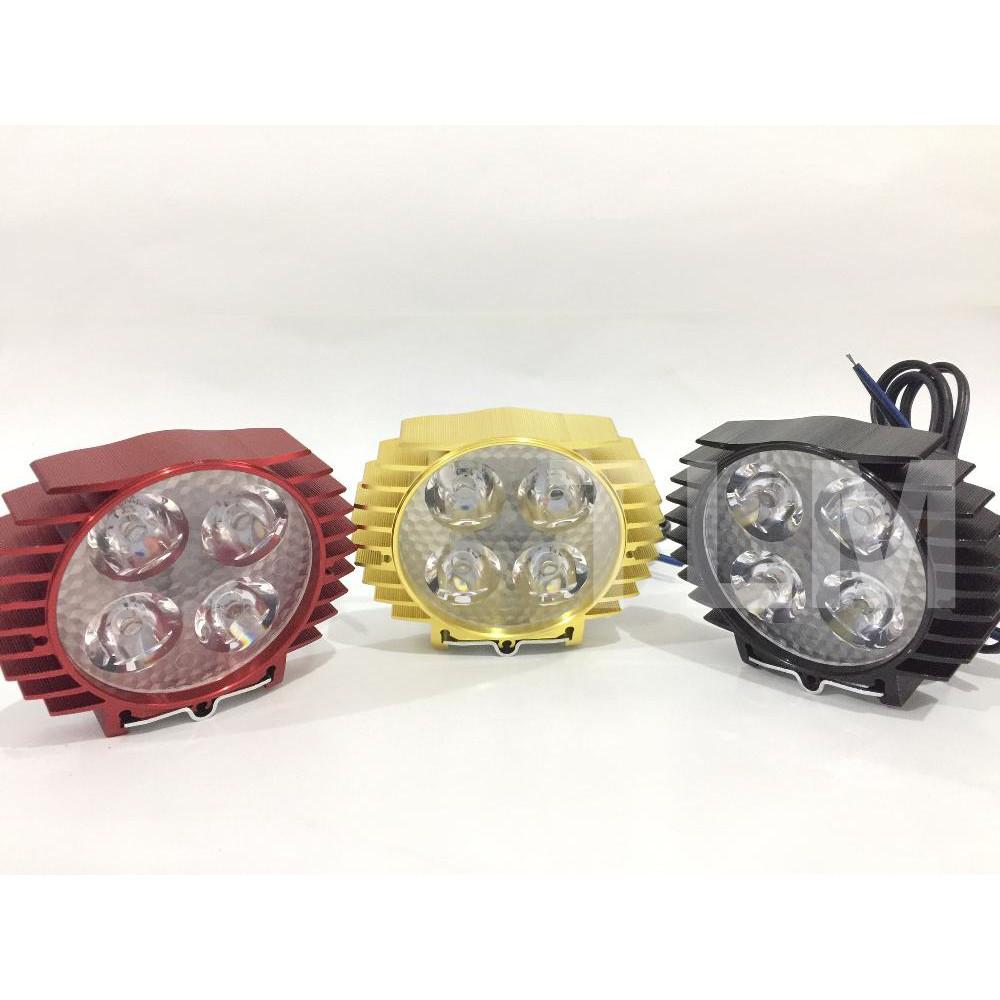 Dijual Lampu Led Strobo Motor Warna Merah Berkualitas Shopee Indonesia Flash Variasi Mobil Day Light 3013