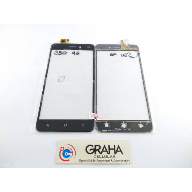 TOUCHSCREEN ADVAN T1X PLUS ORIGINAL / LAYAR SENTUH T1X PLUS ORIGINAL | Shopee Indonesia