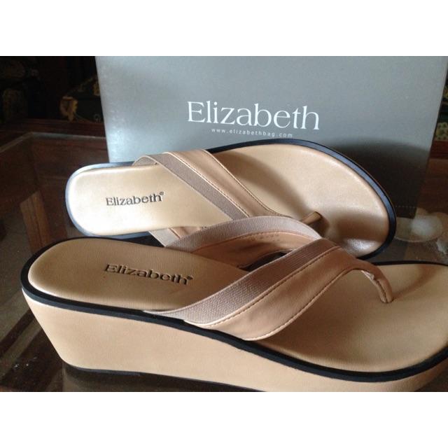 c7a7b37d5d6e sepatu elizabeth - Temukan Harga dan Penawaran Wedges Online Terbaik - Sepatu  Wanita Februari 2019