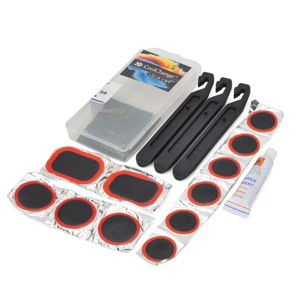 Kunci Tool Kit Sepeda 15 In 1 Shopee Indonesia Toolkit 11 Hitam
