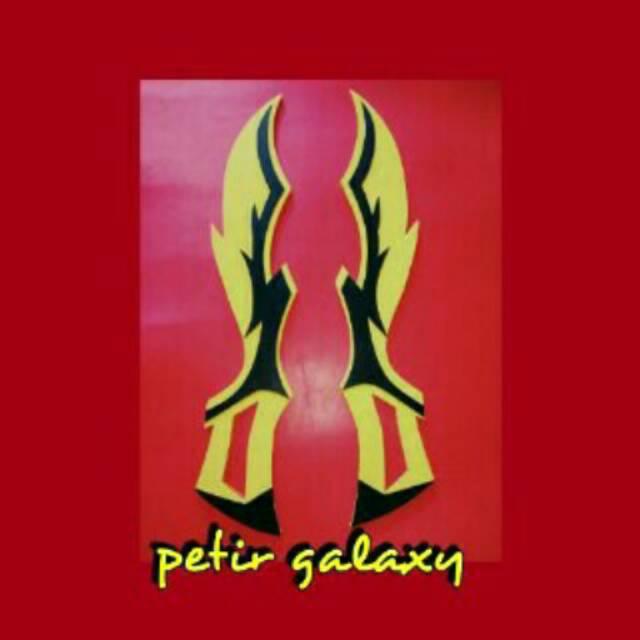 Pedang Boboiboy Galaxy Halilintar Shopee Indonesia