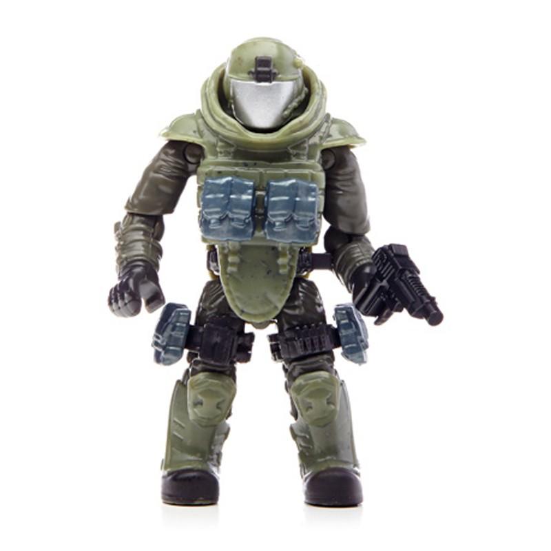 Mega Bloks Construx Call Of Duty 06851 Juggernaut Merek Baru Tidak Digunakan Model Mainan Block Toy Shopee Indonesia