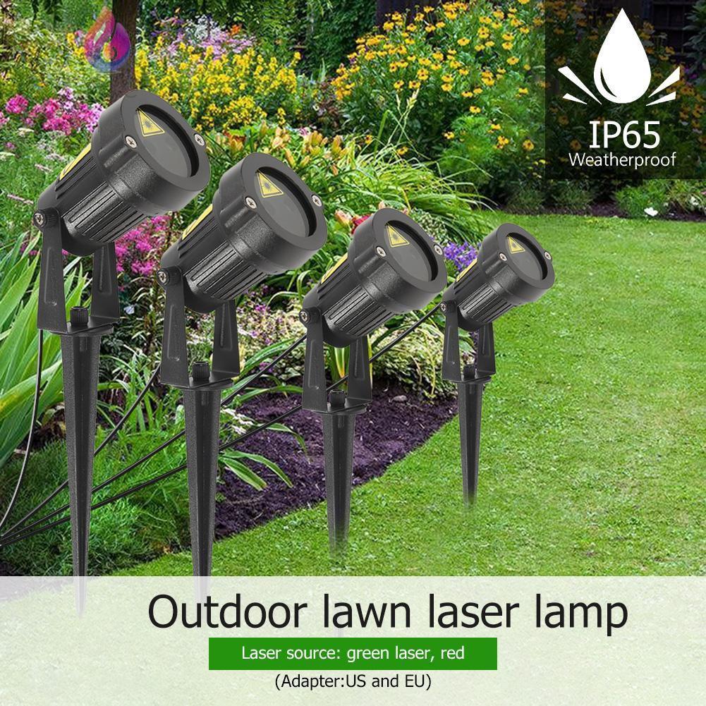 Lampu Proyektor Laser Led Anti Air Motif Langit Berbintang Untuk Outdoor Taman Shopee Indonesia