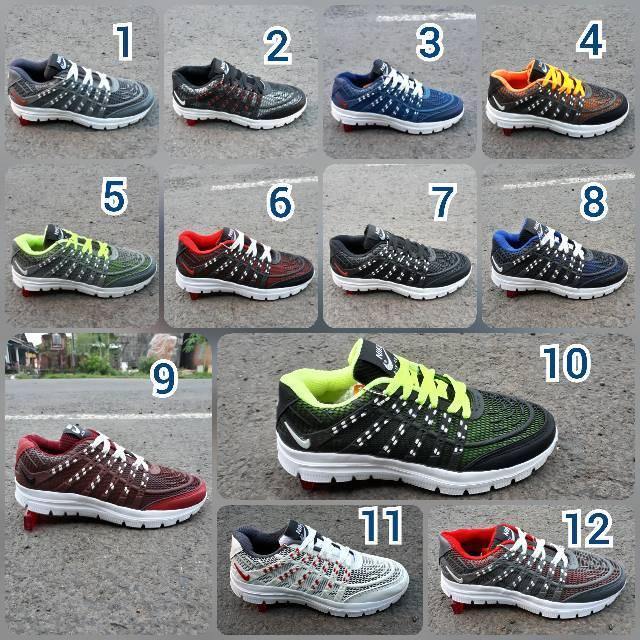 Mizuno badminton wave sepatu pria wanita olahraga  ea217f7929