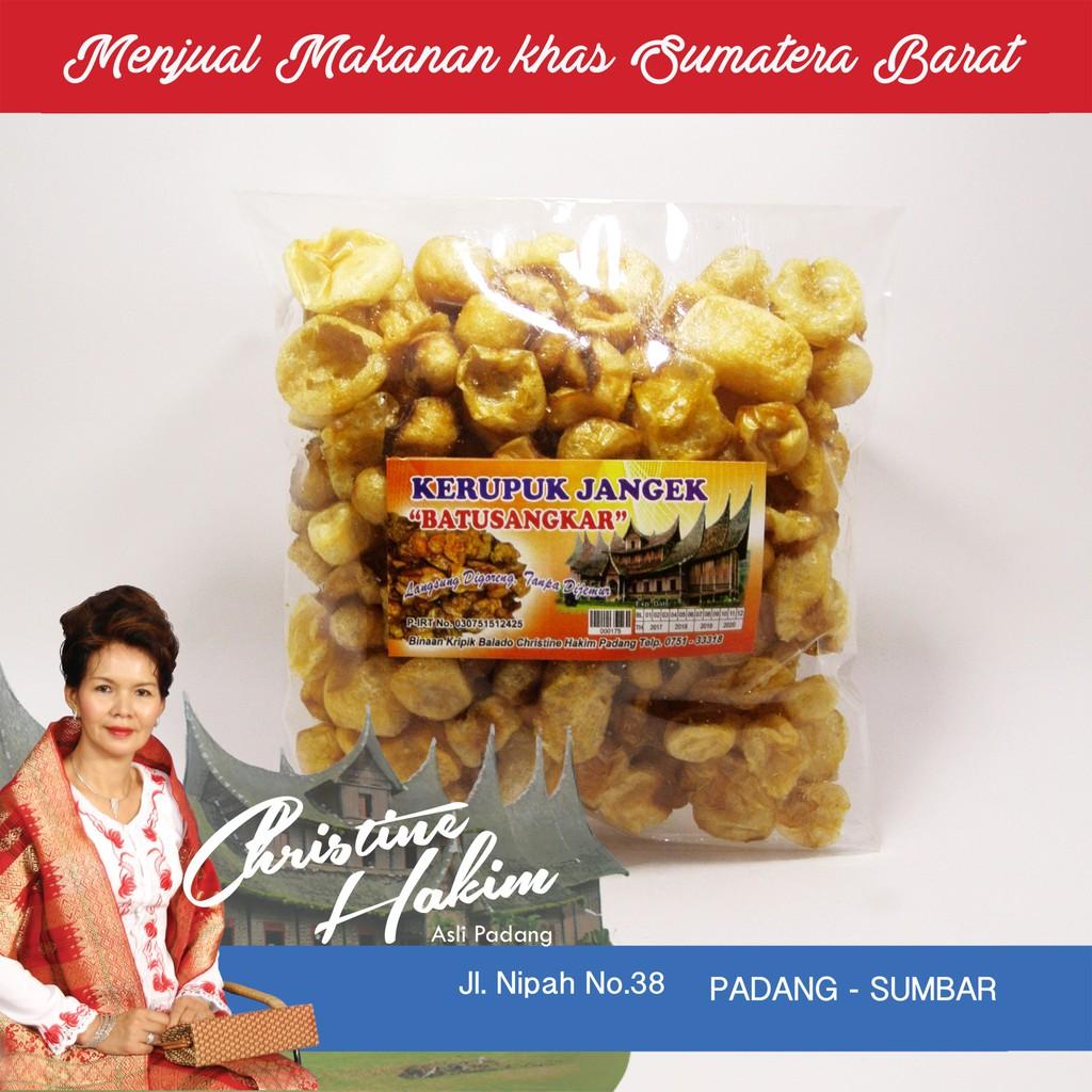 Promo Belanja Aslipadang Online September 2018 Shopee Indonesia Kripik Balado Kristine Hakim 500gr