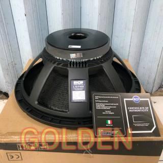 Woofer RCF L18 P400 Speaker Component 18 inch Grade A