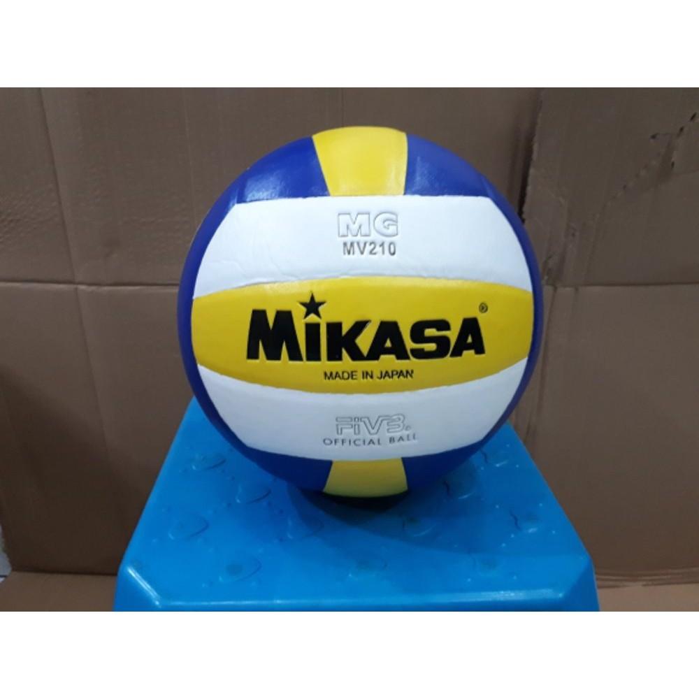 Unik Bola Voli Mikasa Volley Mikasa MV210 Murah  6ff476eae5