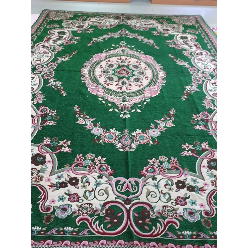 Karpet Cendol Dov 150x200kolian 200rb Ready Merk Penthous Shopee Rosanna Kilap 200x150 Emas Indonesia