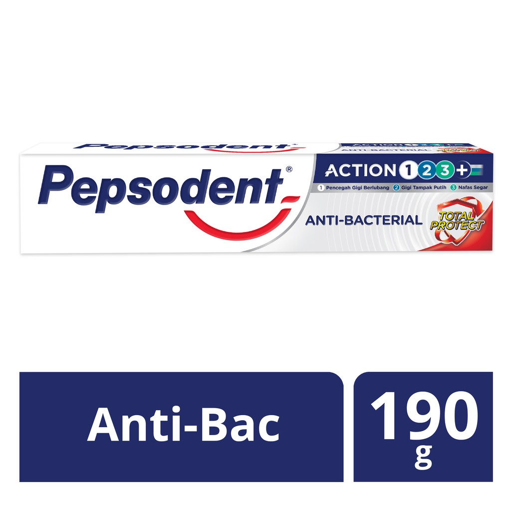Pepsodent White Anti Cavity 225gr Pasta Gigi Pencegah Twin Pack 120gr Berlubang 225 Gr Shopee Indonesia