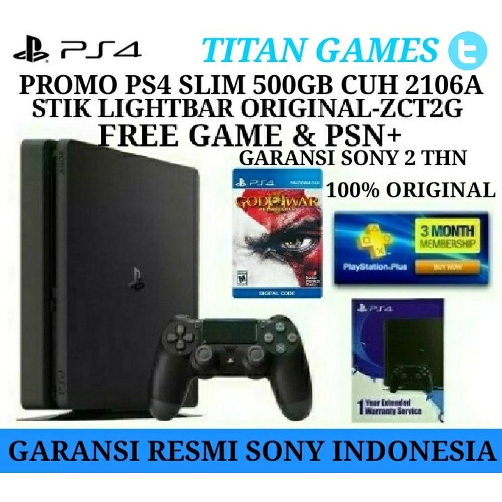 Ps4 Slim 1tb Gt Sport Cfw Hen Full Game Garansi Resmi Limitid Sony Playstation 4 500gb Cuh 2006a Hits Bundle Shopee Indonesia
