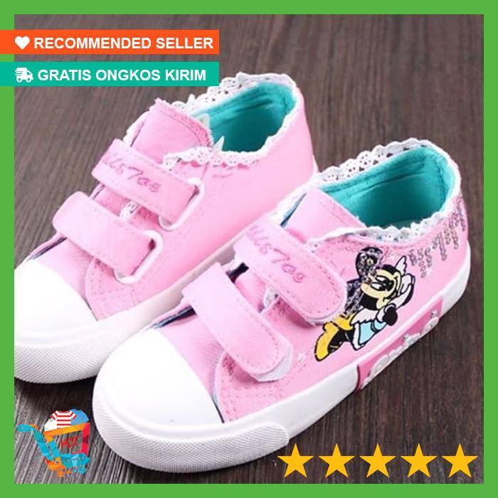 sepatu sneakers anak - Temukan Harga dan Penawaran Sepatu Anak Perempuan  Online Terbaik - Fashion Bayi   Anak Januari 2019  c85ef67abe