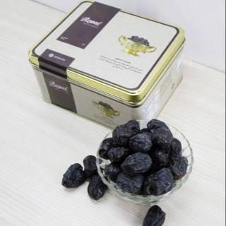 Kurma Ajwa Royal Al-Madinah / Kurma Nabi 1 kg Premium 100% Asli