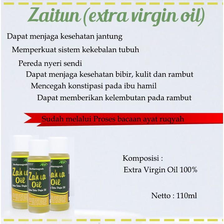 Zaitun / olive oil / ruqyah / qhi / ruqyahsyar'iyyah