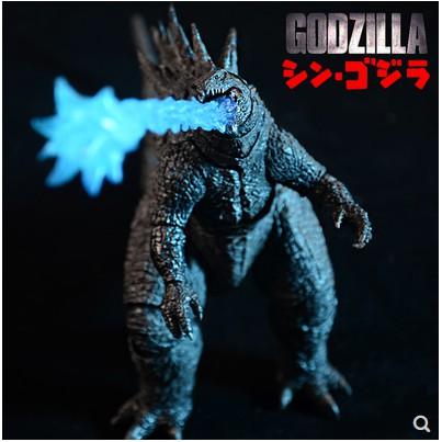 Film Besar 2019 Godzilla 2 King Of Monsters Shm Godzilla Godzilla Dapat Membuat Mainan Model Tangan Shopee Indonesia
