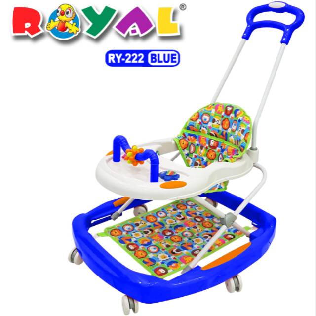 50++ Baby walker royal 222 ideas