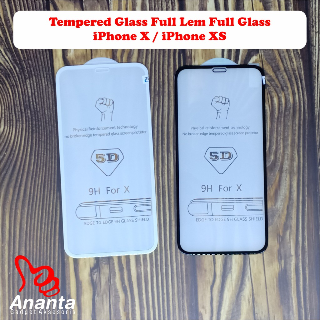 TEMPERED GLASS 4D  d3f03ed883