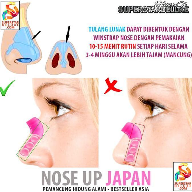 Dr. Nose Serum Pemancung Hidung | Shopee Indonesia -. Source · Gambar Produk HOKI