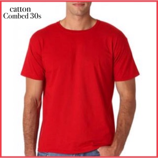 70 Desain Baju Polos Merah Gratis Terbaik
