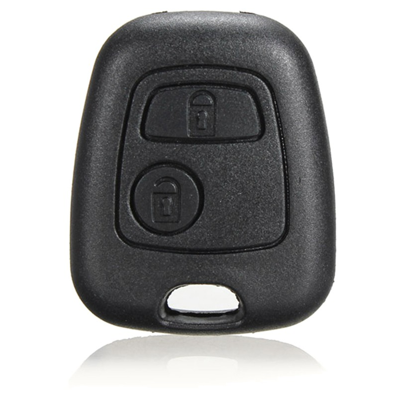 For GM 16245100 29 Replacement Remote Entry Keyless Key Fob Shell Case Cover LA