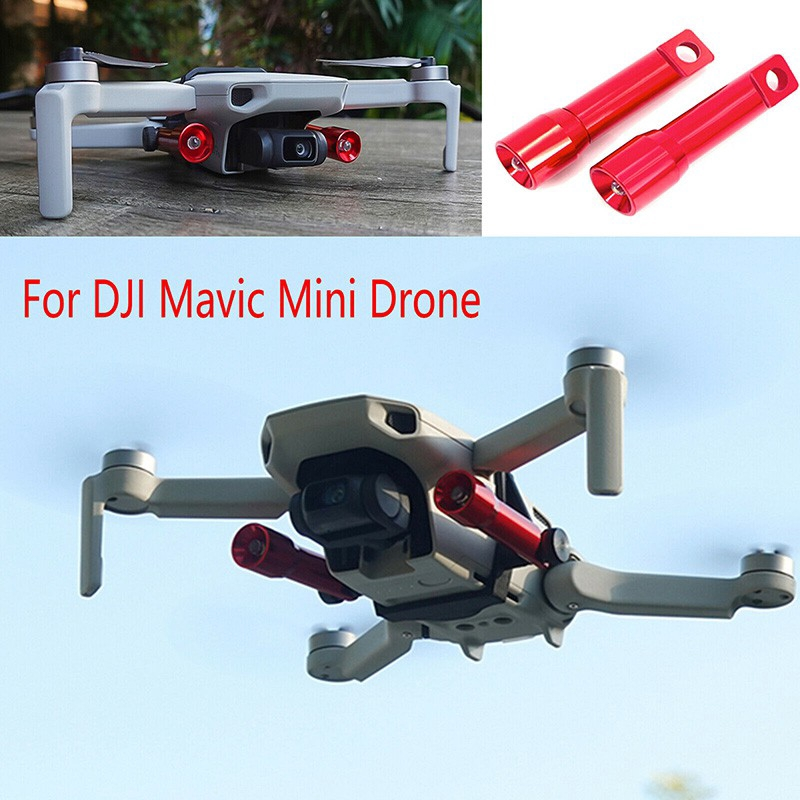 Lampu Led Untuk Drone Dji Mavic Mini Shopee Indonesia