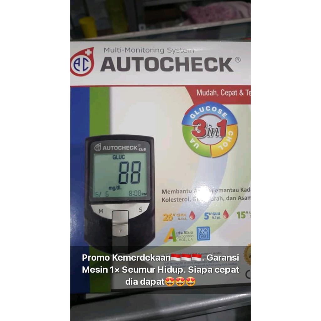 Shopee Indonesia Jual Beli Di Ponsel Dan Online Stik Autocheck Gula