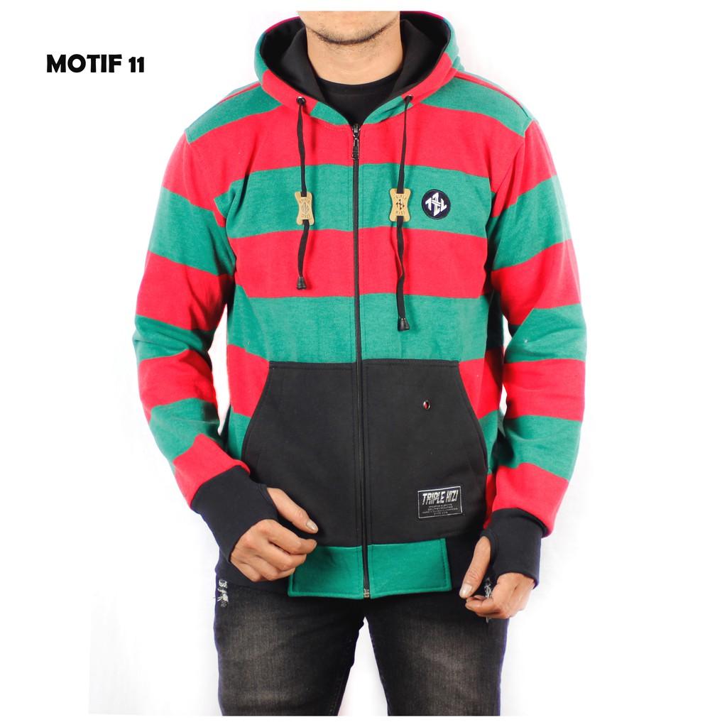 Sweater Kaos Hoodie Pria Warna Hitam Motif Kingdom Hearts | Shopee Indonesia