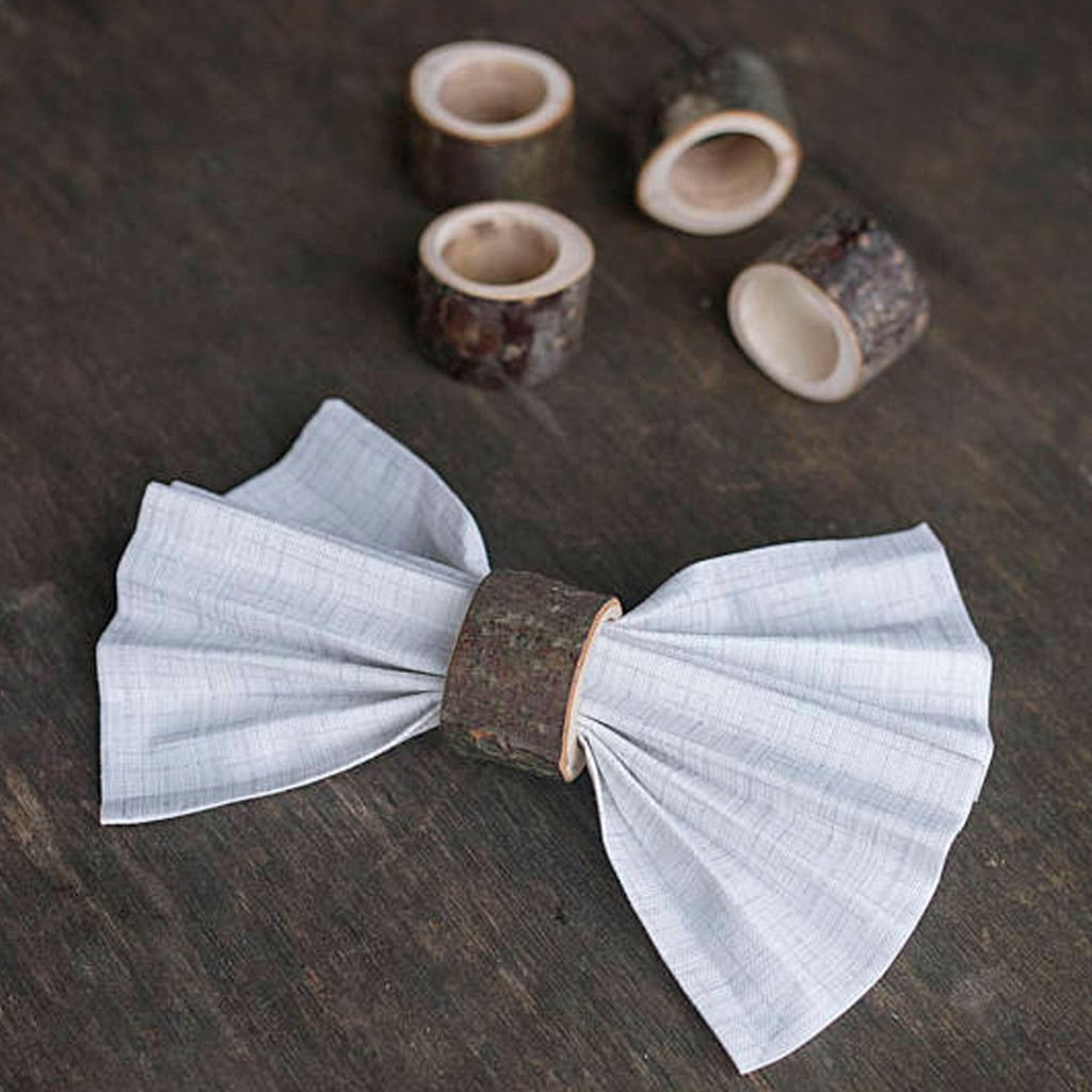Smooth Wood Napkin Ring Fabrics Holder Rustic Wedding Party Table Decor Gift Shopee Indonesia