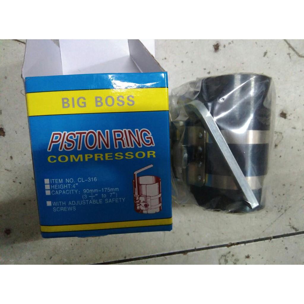 Tekiro Quick Coupler One Touch 40 Sh Fitting Kompressor Shopee Piston Ring Compressor 4 Inch X 90 175 Mm Indonesia