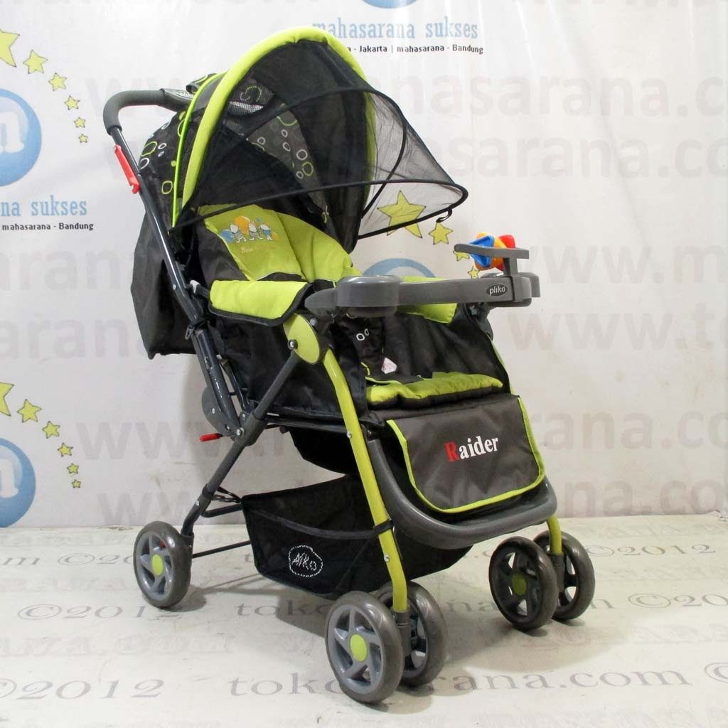 Creative Baby Bs218 Classic 3 Pengaturan Posisi Hadap Depan Belakang Khusus Gojek Stroller Stroler Kereta Dorong Bayi Pliko Boston Bekasi Shopee Indonesia
