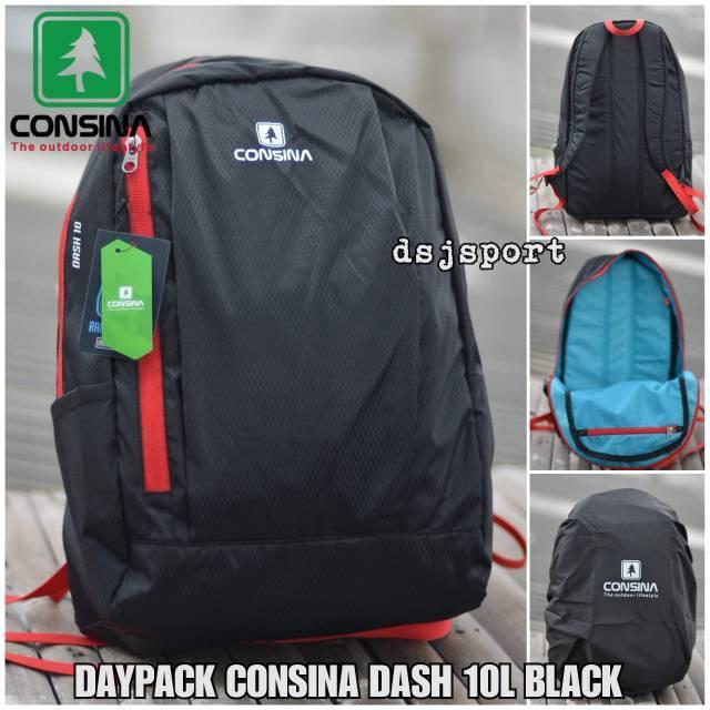 TAS CONSINA DASH 10 TAS SEKOLAH ORIGINAL  96505c3035