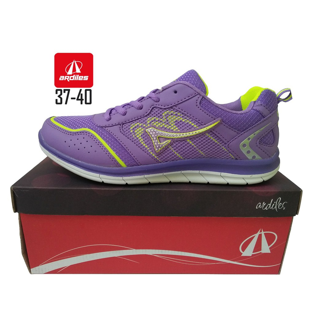 Sepatu Ardiles Run Sport Bruman Dienar 100%Original Berkualitas Sepatu  Running Ringan  3fc6aa729c