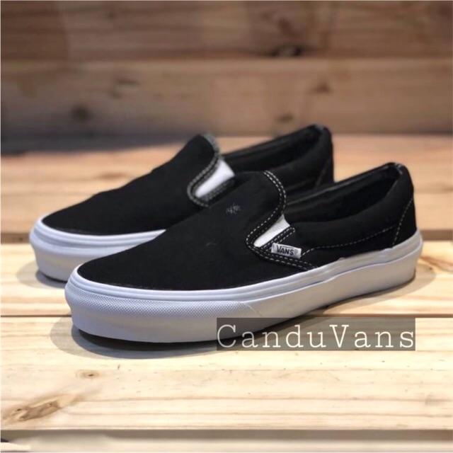 sepatu+vans+Sepatu+Pria+ +Sneakers+Slip+On+ +Loafers - Temukan Harga dan  Penawaran Online Terbaik - Maret 2019  c061ffc62e