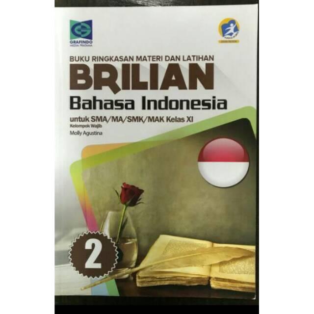 Buku Bahasa Indonesia Kelas 11 Smk Ilmusosial Id