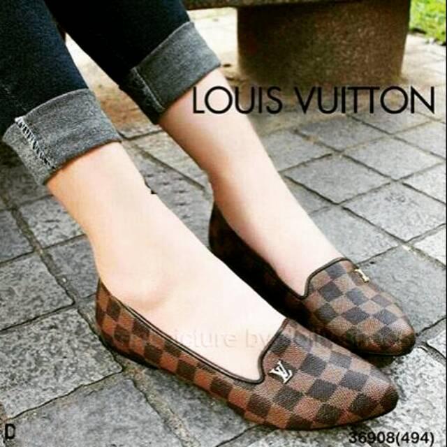 Sepatu wanita flat shoes ...