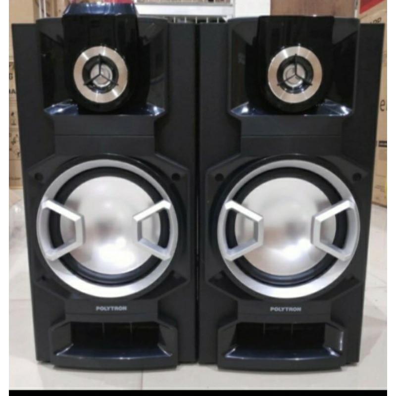 Speaker POLYTRON - PAS8E12